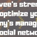 6 Jarvee's strengths to optimize your company's management on social networks
