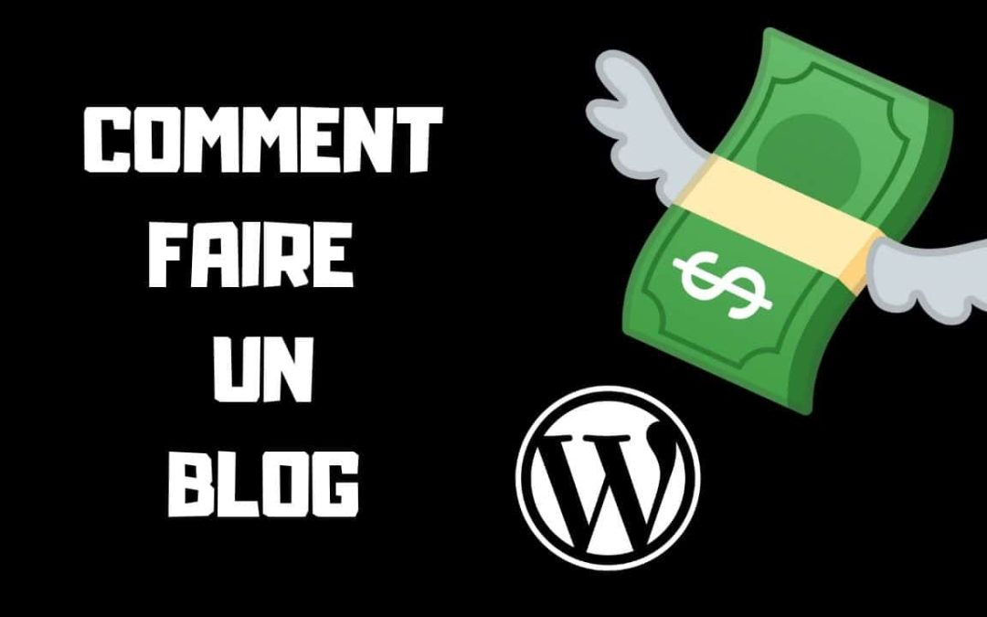 How to make a blog – Waxoo.fr