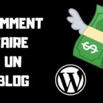 How to make a blog - Waxoo.fr