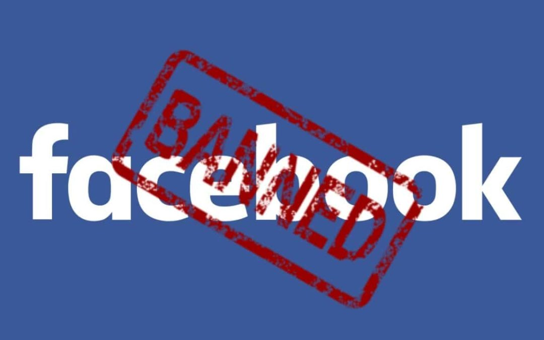 Banned from Facebook Ads ? How to do to regain his Business Manager
