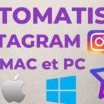 Instaboss the Instagram bot in SAAS Alternative Jarvee mode